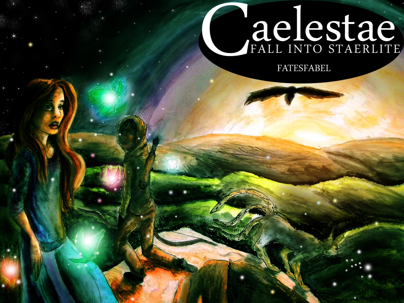 Caelestae Preview!