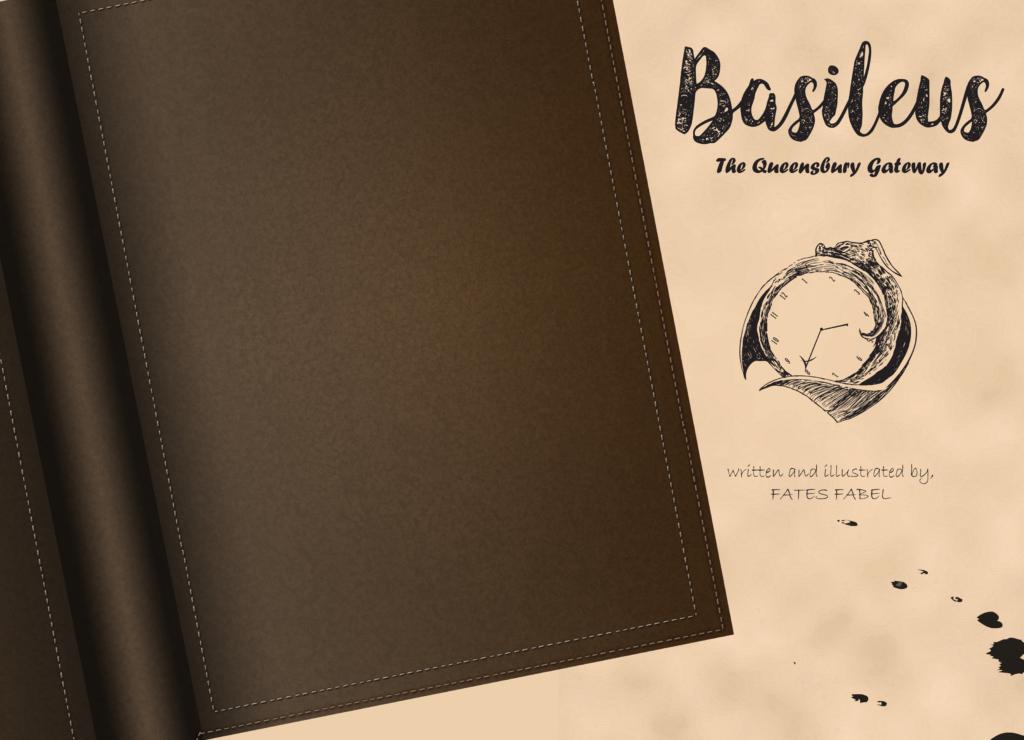 Basileus Cover web