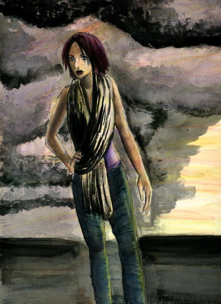Model illustration